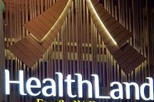 HealthLand Pudu KL, Kuala Lumpur, Malaysia