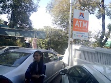 Allied Bank ATM murree