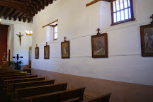 Santuario De Nuestra Senora de Guadalupe, Santa Fe, United States