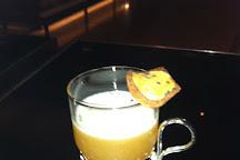 Mandarin Bar, London, United Kingdom