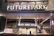 Future Park, Thanyaburi, Thailand