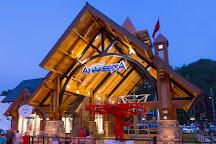 Anakeesta, Gatlinburg, United States