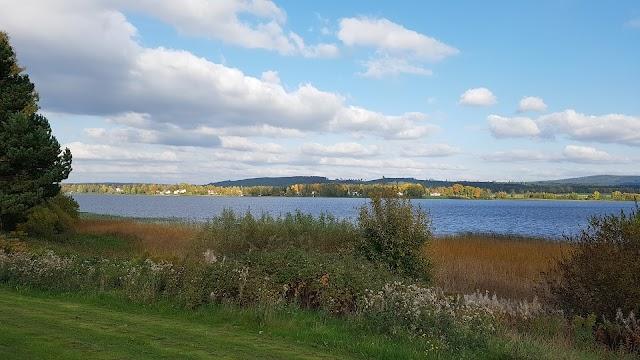 Rastplats Rådasjön