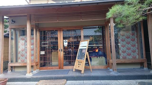 Kiyomizu Sannenzaka Museum
