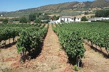 Bodega Garcia Hidalgo, Ronda, Spain