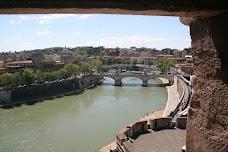 Castel Sant'Angelo rome Italy