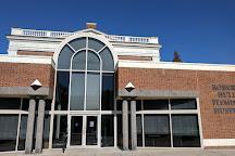 Robert Hull Fleming Museum, Burlington, United States