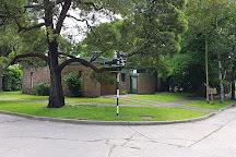 Museo Casa sobre el Arroyo - Casa del Puente, Mar del Plata, Argentina