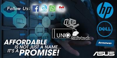 Uniq InfoTechIndia