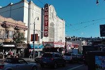 Castro Theatre, San Francisco, United States