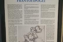 Frantoi Ipogei, Specchia, Italy