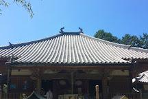 Daikoji Temple, Mitoyo, Japan