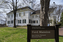 Ford Mansion and Museum, Morristown, United States