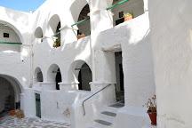Logovarda Monastery, Paros, Greece