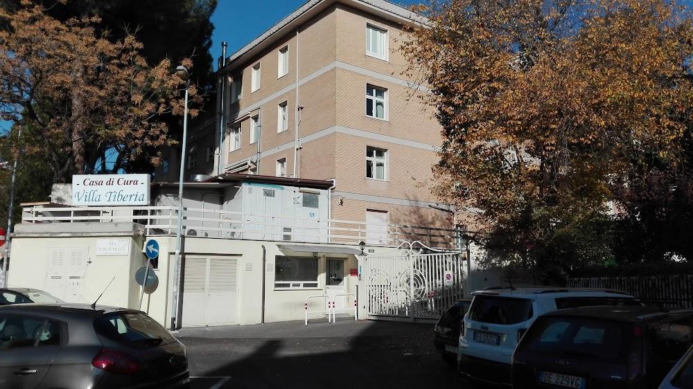 Casa Di Cura Villa Tiberia Srl