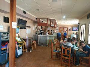 Restaurante Bar Kiko