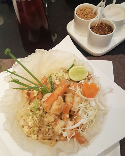 Jaopraya Restaurant Thaï