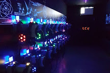 Laser Game Evolution Toulon, Six-Fours-les-Plages, France
