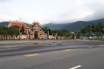 Chua Buu Dai Son, Da Nang, Vietnam