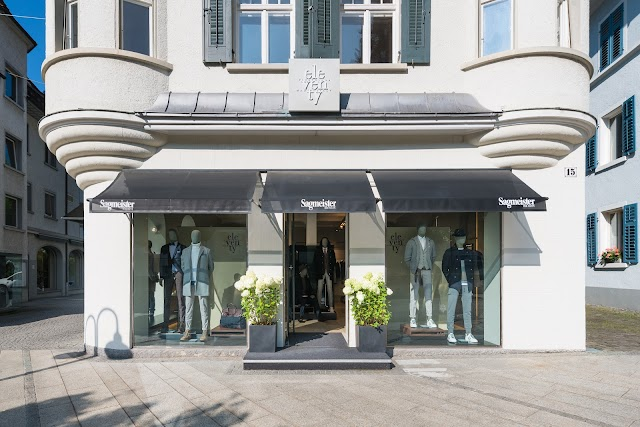 Modehaus Sagmeister