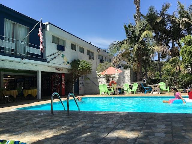 Los Angeles Backpackers Paradise Hostel