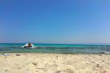 Afytos Beach, Afitos, Greece
