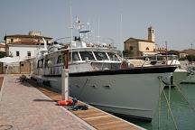 Marina di San Vincenzo, San Vincenzo, Italy