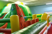 Play Bounce and Jump, Leavenworth, United States