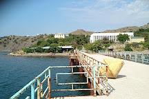 Karadag Natural Reserve, Kurortne, Crimea