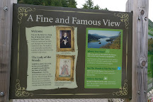 Queen's View, Pitlochry, United Kingdom