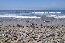 Topanga Beach, Malibu, United States