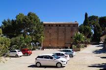 Ermita de la Victoria, Majorca, Spain