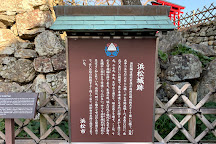 Hamamatsu Castle Tower Gate, Hamamatsu, Japan