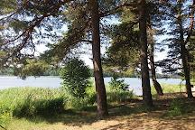 Lake Papernya, Ruzhany, Belarus