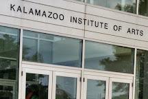 Kalamazoo Institute of Arts, Kalamazoo, United States