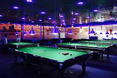 Bowling 300 & Fun Village