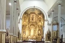 Iglesia de San José, Panama City, Panama