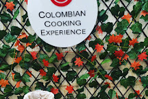 Colombia Cooking Experience, Bogota, Colombia