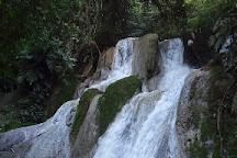 Tad Thong Waterfall, Luang Prabang, Laos