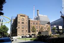 Brewery Yard Markets, Sydney, Australia