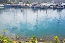 Errol Flynn Marina, Port Antonio, Jamaica
