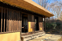 Ibaraki Prefectural Museum of History, Mito, Japan