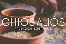 Alios Tours, Chios Town, Greece