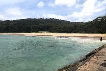 Pebbly Beach, Shoalhaven, Australia