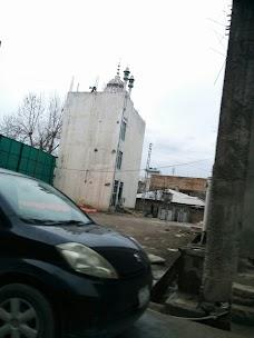 Jadoon Plaza Mosque abbottabad