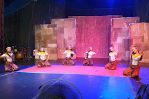 Phare Ponleu Selpak - Battambang Circus, Battambang, Cambodia