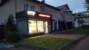 Светодиодное освещение, Красноармейская улица, дом 102 на фото Брянска