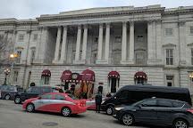 National Portrait Gallery, Washington DC, United States