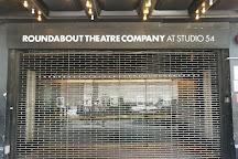 Studio 54, New York City, United States