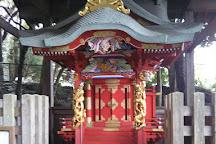 Izumi Shrine, Hitachi, Japan